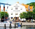 Bild från Hotel Villan