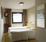 Bild från Hotell Gävle