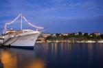 Bild från Mälardrottningen Yacht Hotel & Restaurant