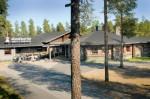 Bild från Nordkalotten Hotell & Konferens