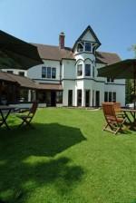 Bild från Penhaven Country House Hotel
