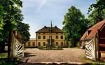 Bild från Riddersviks Gård
