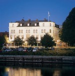Bild från Stadt Lidköping