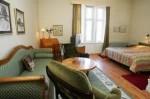 Bild från Strand Hotel