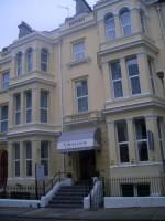 Bild från The Grosvenor Plymouth
