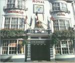 Bild från The Royal & Fortescue Hotel