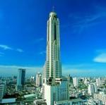 Bild från Baiyoke Sky Hotel