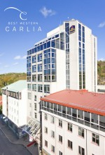 Bild från Best Western Hotel Carlia