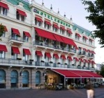 Bild från Best Western Hotel Eggers