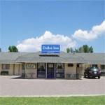 Bild från Dollar Inn Hot Springs