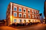 Bild från Donners Hotell