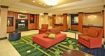 Bild från Fairfield Inn & Suites by Marriott Charlotte Matthews
