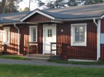 Bild från First Camp Luleå