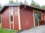 Bild från First Camp Umeå