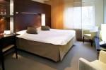 Bild från First Hotel Linköping