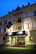 Bild från First Hotel Statt