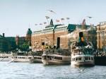 Bild från Grand Hotel Stockholm