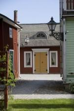 Bild från Grythyttans Gästgivaregård