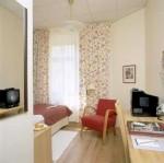 Bild från Hotel Lorensberg