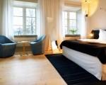 Bild från Hotel Skeppsholmen