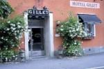Bild från Hotell Gillet