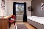 Bild från Hotell Gillet i Köping