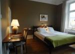Bild från Hotell Göta