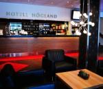 Bild från Hotell Högland