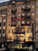 Bild från Hotell Onyxen