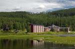 Bild från Hotell Storforsen