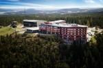 Bild från Hotell Södra Berget
