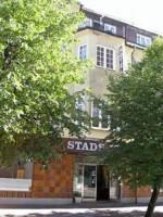 Bild från Ludvika Stadshotell