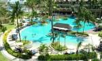 Bild från Merlin Beach Resort