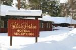 Bild från Mora Parken Hotel
