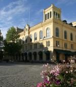 Bild från Nya Frimurarehotellet - Sweden Hotels
