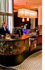 Bild från Nääs Fabriker Hotell & Restaurang