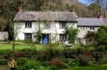 Bild från Polrode Mill Cottage