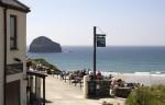Bild från Port William Inn