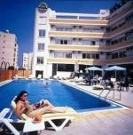 Bild från San Remo Hotel