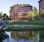 Bild från Scandic Malmö City