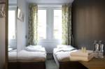 Bild från Slottsskogen Hotel och Hostel