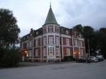 Bild från Svalövs Hotell