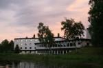 Bild från Svanbacken Strandhotell
