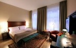 Bild från Hotel Bishops Arms Köping