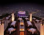 Bild från Tower Club At Lebua