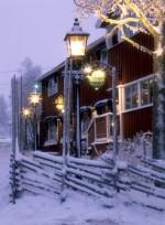 Bild från Åkerblads Hotell & Gästgiveri