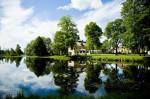 Bild från Österbybruk Manor Gammel Tammen