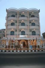 Bild från Cindrella Hotel