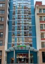 Bild från Courtyard New York Manhattan / Soho