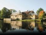 Bild från Dufweholms Herrgård